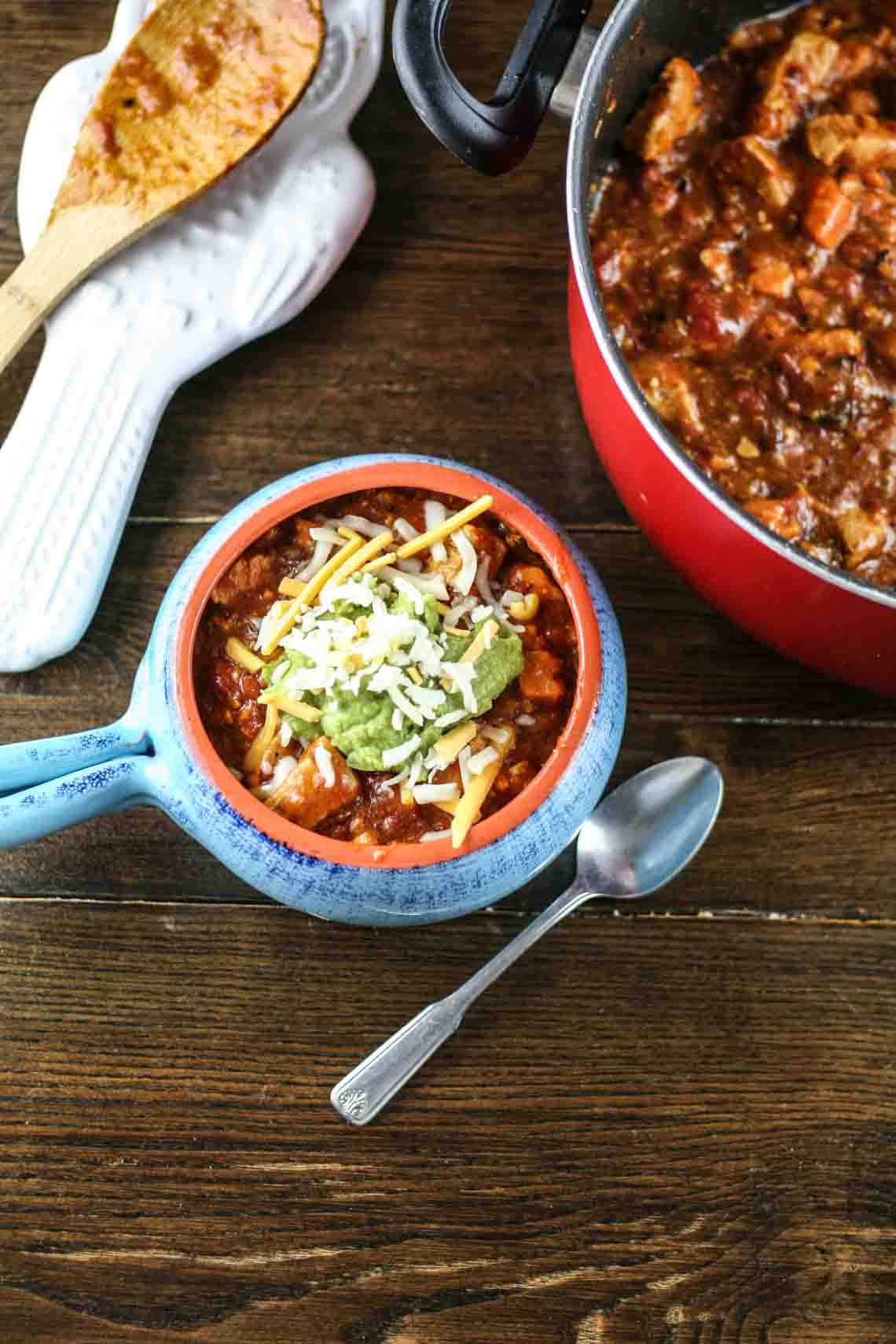 paleo-chipotle-chicken-chili