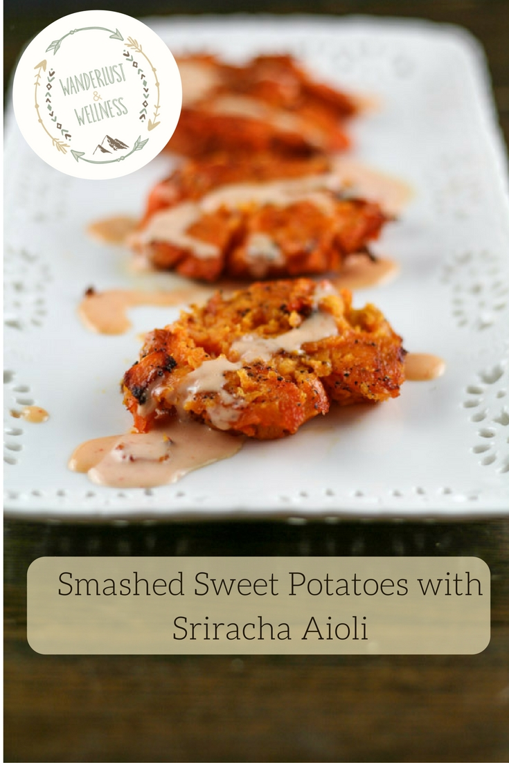 smashed-sweet-potatoes-sriracha-aioli