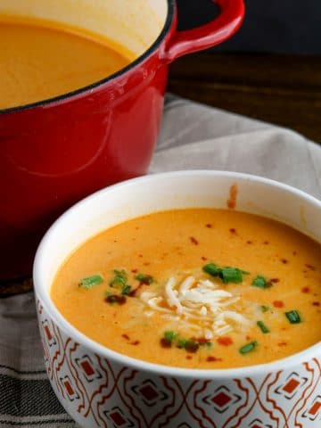 buffalo-chicken-soup