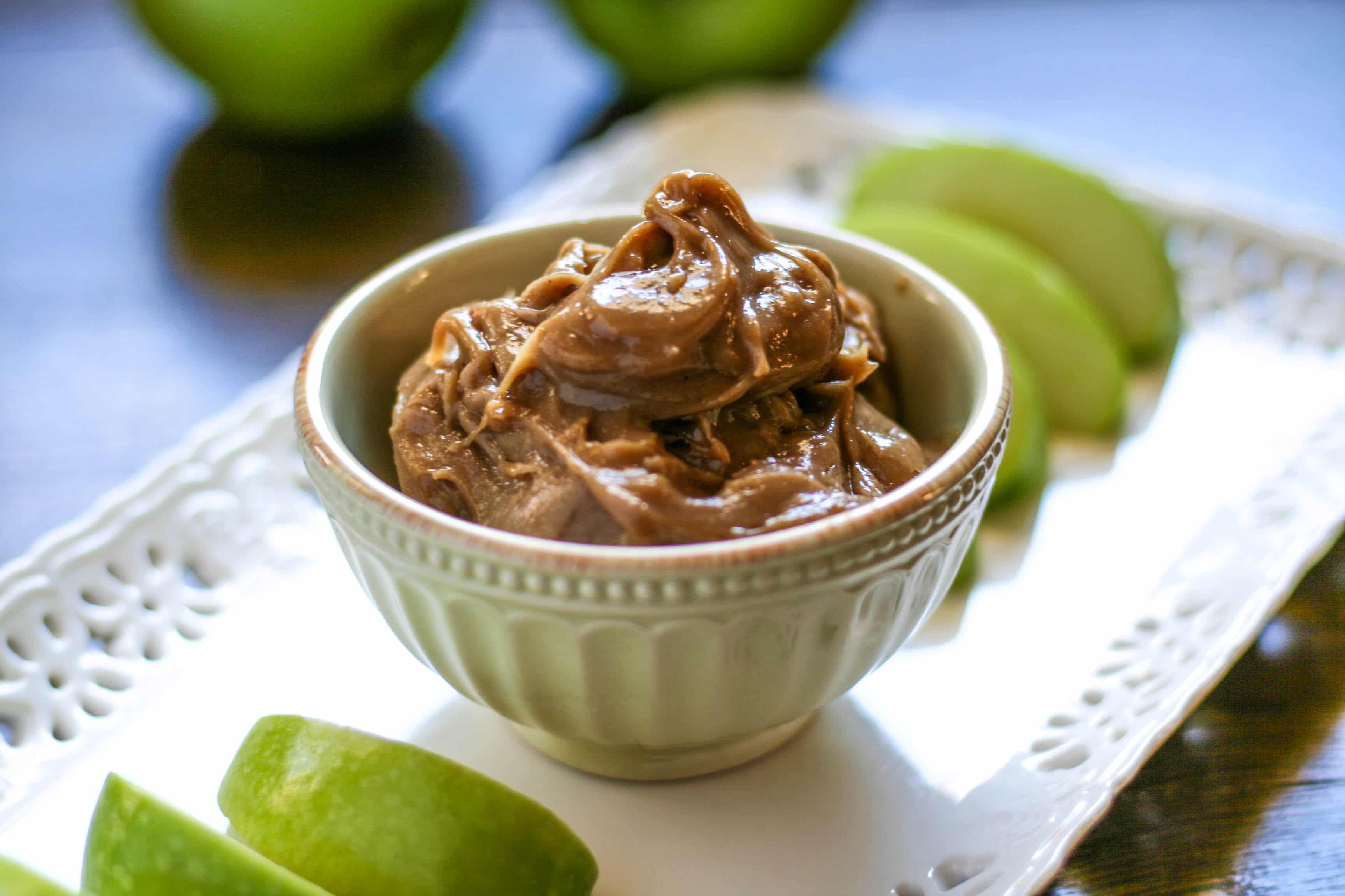 Creamy Apple Dip