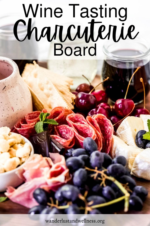 wine-tasting-charcuterie-board