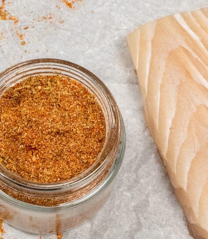 mahi mahi seasoning recipe